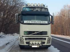 Volvo - FH, 2008