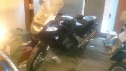 BMW  K1200GT, 2003