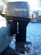 """Подвесной лодочный мотор """"Tohatsu 90"""""""