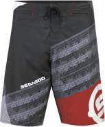 Гидро шорты Spirit Technical Boardshorts Mixed Color