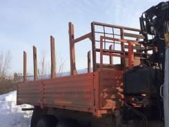 УСТ 5453 Урал 4320-1951, 2012