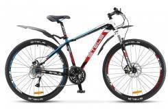 Велосипед горный Stels Navigator 930 D 29, Оф. дилер Мото-тех
