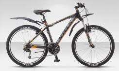 Велосипед горный Stels Navigator-870 V 26, Оф. дилер Мото-тех
