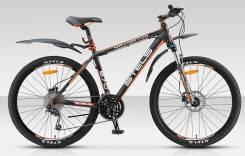 Велосипед горный Stels Navigator-870 D 26, Оф. дилер Мото-тех