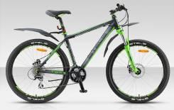 Велосипед горный Stels Navigator-850 MD 26, Оф. дилер Мото-тех