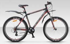 Велосипед горный Stels Navigator-830 V 26, Оф. дилер Мото-тех