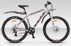 Велосипед горный Stels Navigator-830 MD 26, Оф. дилер Мото-тех