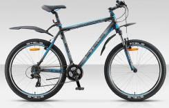 Велосипед горный Stels Navigator-810 V 26, Оф. дилер Мото-тех