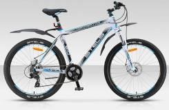 Велосипед горный Stels Navigator-810 MD 26, Оф. дилер Мото-тех