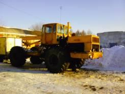Кировец К-700, 1984