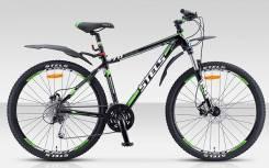 Велосипед горный Stels Navigator-770 D 27.5, Оф. дилер Мото-тех