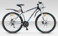 Велосипед горный Stels Navigator-750 MD 27.5, Оф. дилер Мото-тех