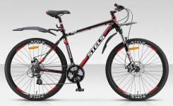 Велосипед горный Stels Navigator-730 MD 27.5, Оф. дилер Мото-тех