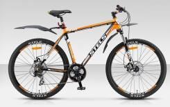 Велосипед горный Stels Navigator-710 MD 27.5, Оф. дилер Мото-тех