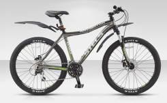 Велосипед горный Stels Navigator-690 MD 26, Оф. дилер Мото-тех