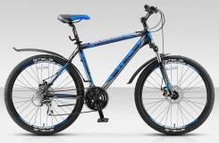 Велосипед Stels Navigator-650 MD 26, Оф. дилер Мото-тех