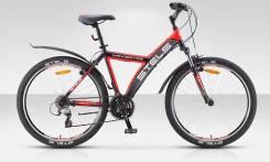 Велосипед горный Stels Navigator-570 V 26, Оф. дилер Мото-тех