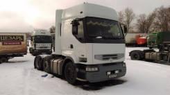 Renault Premium, 2004