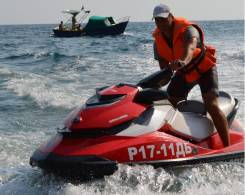 Продам гидроцикл BRP GTI Sea Doo 2012 г