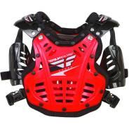 Защита тела (панцирь) для мото кросса Fly Racing Mini - детская