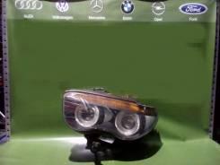 Фара. BMW 7-Series, E65, E66 M54B30, M57D30TU2, M67D44, N52B30, N62B36, N62B40, N62B44, N62B48, N73B60