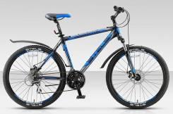 Велосипед горный Stels Navigator-650 MD 27.5, Оф. дилер Мото-тех