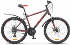 Велосипед горный Stels Navigator-630 MD 26, Оф. дилер Мото-тех