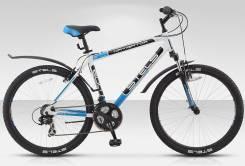 Велосипед горный Stels Navigator-600 V 26, Оф. дилер Мото-тех