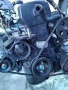 Двигатель в сборе. Toyota Sprinter, EE101, EE102, EE111 Toyota Corolla, EE101, EE102, EE111, EE102V 4EFE