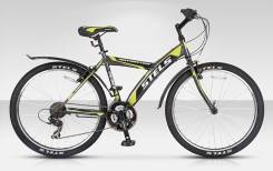 Велосипед горный Stels Navigator-530 V 26, Оф. дилер Мото-тех