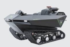 Вездеход Пелец Мини II 700 двигатель HONDA, Оф. дилер Мото-тех, 2016
