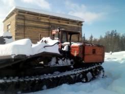 Трактор отз ТДТ 55
