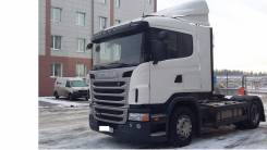 Scania G400LA4x2HNA, 2012