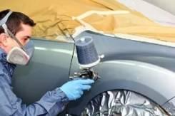 Малярно-кузовной ремонт в автосервисе Doccar