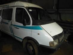 ГАЗ 32213, 1999