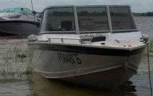 Продам лодку UMS-450 PL