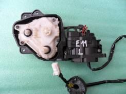 Электродвигатель зеркала левого Nissan Note, E11