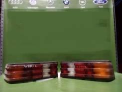 Задний фонарь. Mercedes-Benz 190, W201, W201.034, W201.128, W201.023, W201.035, W201.126, W201.024, W201.022, W201.036, W201.029, W201.018, W201.122...
