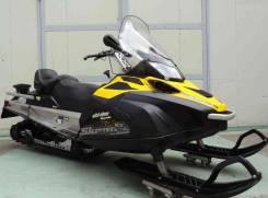 BRP Scandic 600 ETEC, 2012