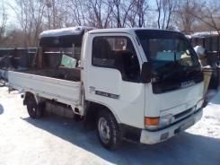 Продается кабина  Nissan Atlas. P4F23 в Хабаровске,