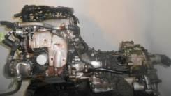 Продам Двигатель Daihatsu EF-DET в сборе с АКПП (FR 4WD)