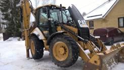 Caterpillar 434E, 2011