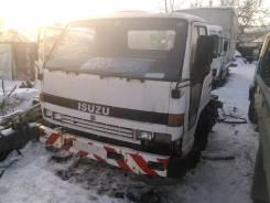 Isuzu Forward, NRR, 6BG1