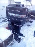 Лодочный мотор Меркури 150 лс