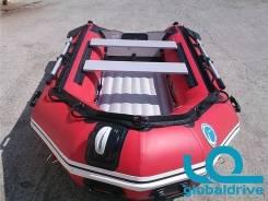 Корейская надувная лодка ПВХ Mercury Heavy Duty AIR НДНД 310