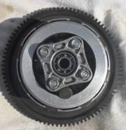 Корзина сцепления на Honda CBR 250(MC 14)