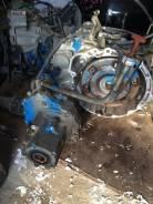АКПП. Toyota Corolla Spacio, AE115, AE115N Toyota Sprinter Carib, AE115, AE115G Двигатель 7AFE