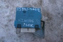 Блок управления люком 85921-26012