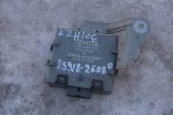 Блок управления 85918-26080