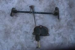 Механизм ручника